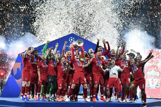Liverpool avanzó al Mundial de Clubes como campeón de la Champions