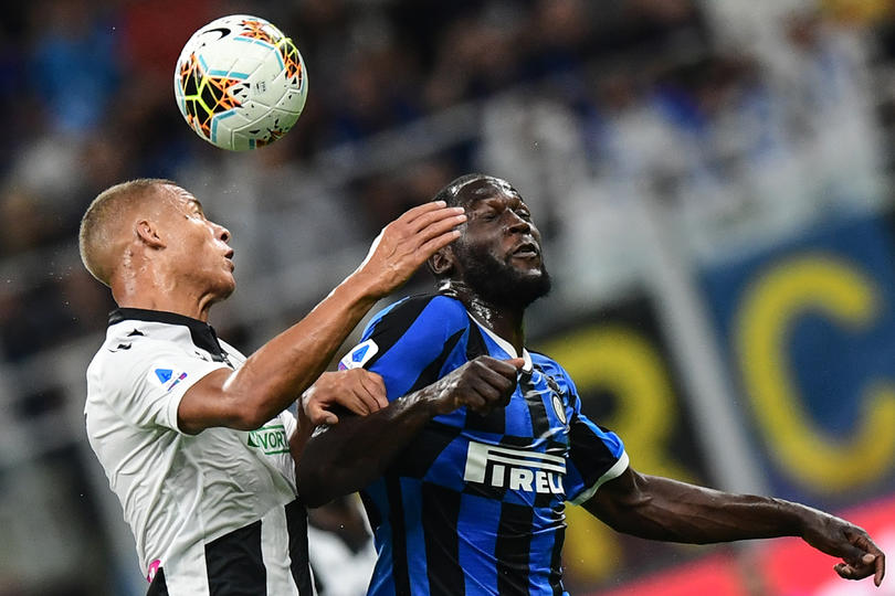 Lukaku vs Udinese