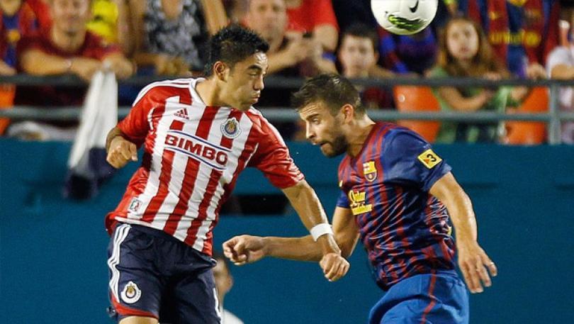 Chivas tendrá un vínculo con Barcelona para hacer su propia Masía