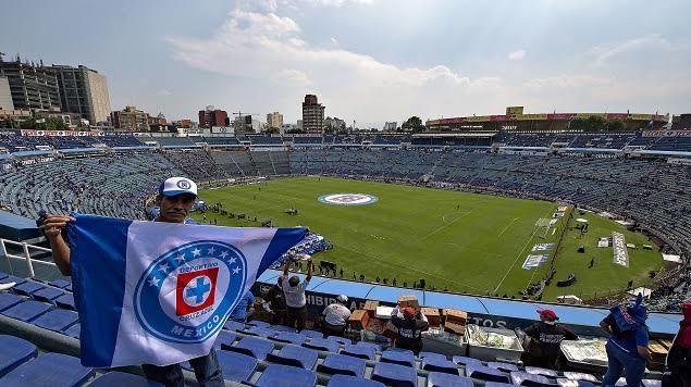 Cruz Azul construirá nuevo estadio