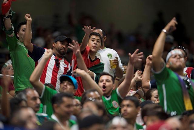 Sancionarán los gritos homofóbicos en la Liga MX y partidos del Tri