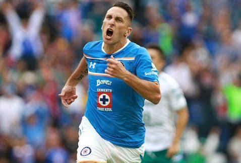 Chaco ha sonado fuerte para la Dirección Deportiva de Cruz Azul