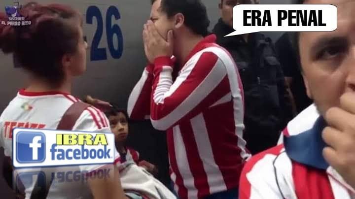 Los mejores memes del Morelia vs Chivas
