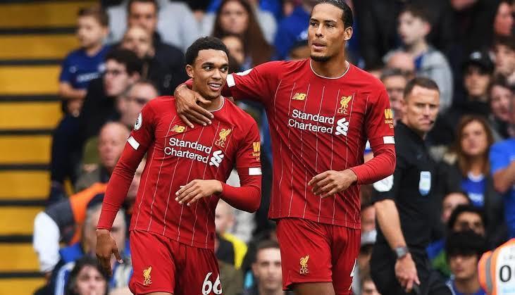 Liverpool derroto al Chelsea