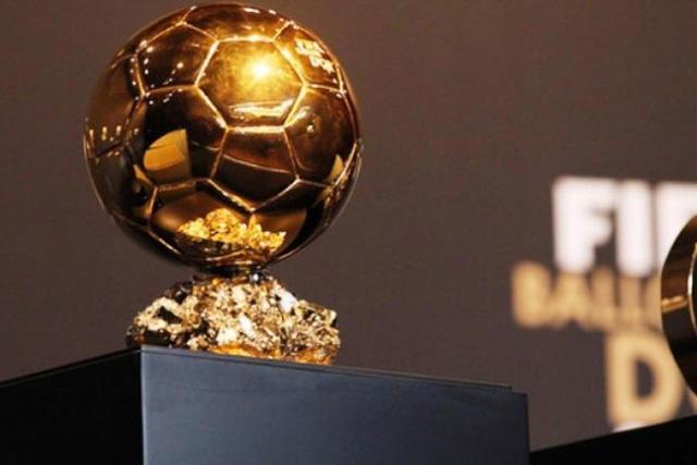 Balón de Oro, el objetivo de un mexicano
