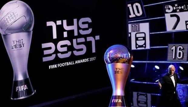 Hoy en Milan se entregan los premios The Best, que reconocen a los mejores futbolistas de la temporada
