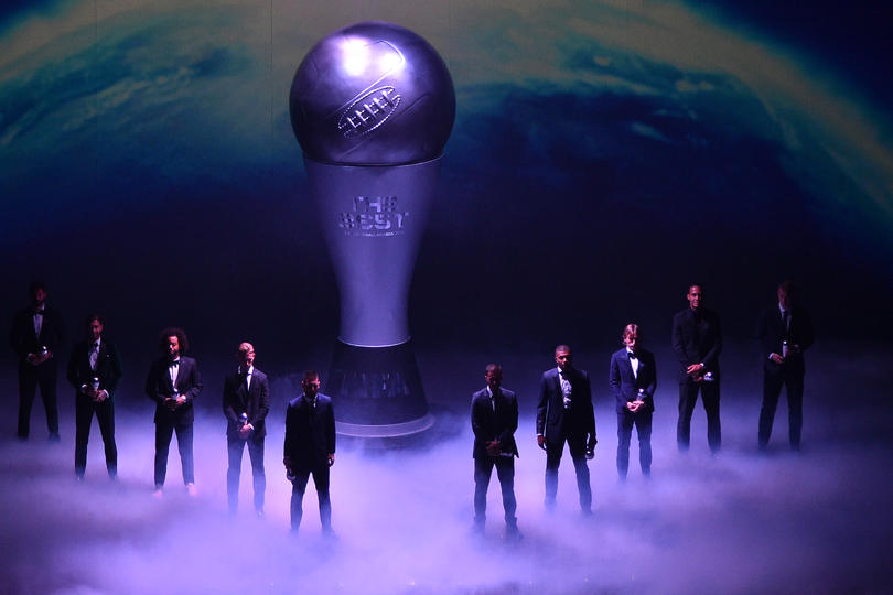 FIFPro 2019