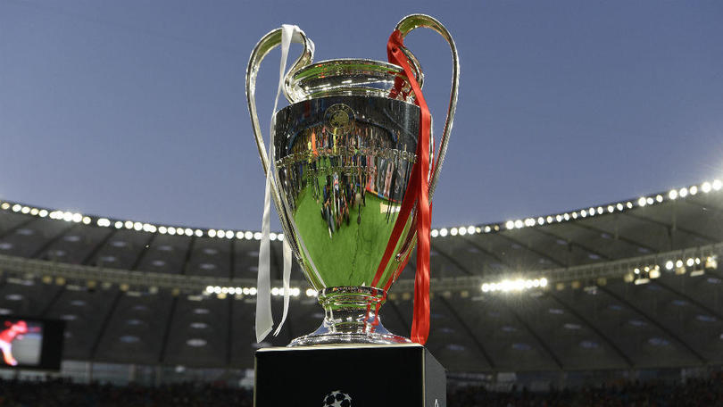 Ya están listas las sedes de las siguientes finales de la Champions