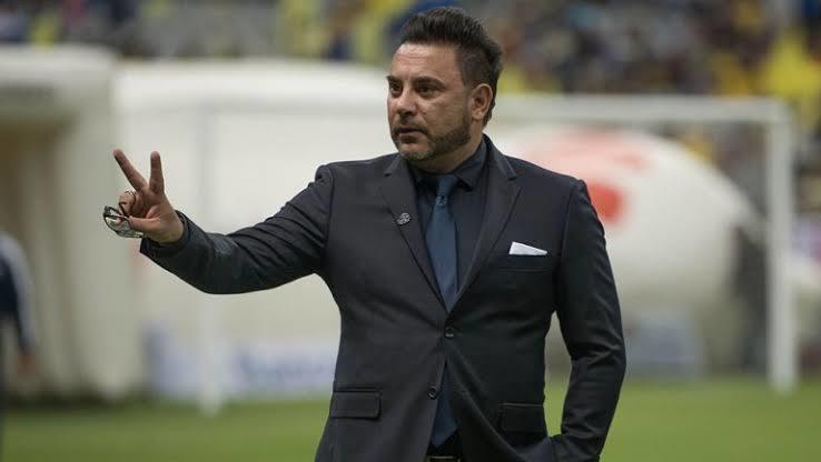 Antonio Mohamed habló de su regreso al futbol mexicano