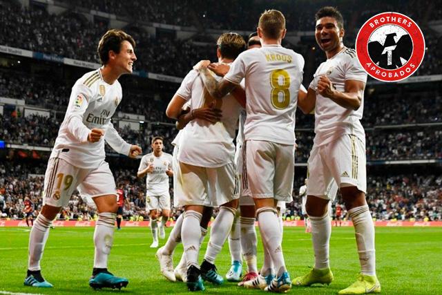 Real Madrid jugará el Clásico Español en octubre