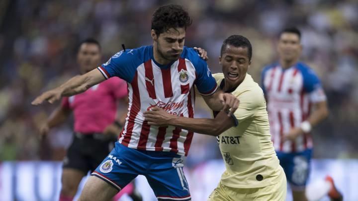 Por la lesión a Gio, Pollo Briseño tiene problemas con un patrocinador
