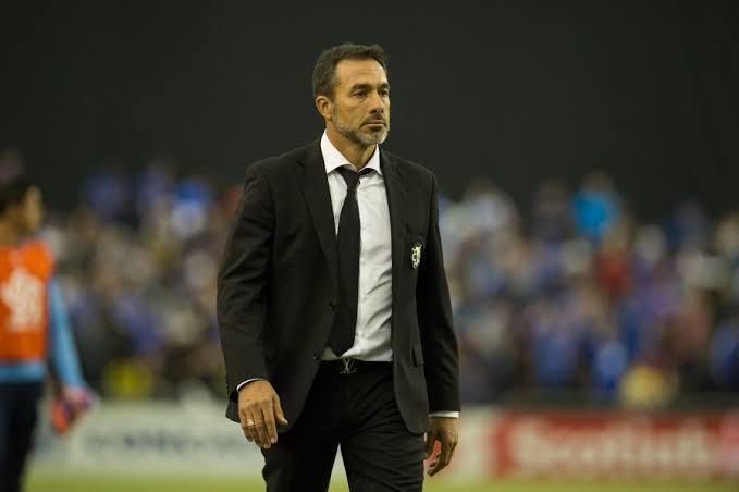 Matosas dejo Costa Rica por regresar a la Liga MX