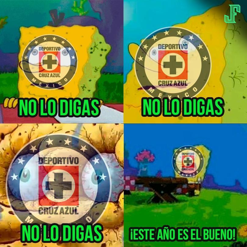Los mejores memes de la goleada de la Máquina al América en Clásico Joven