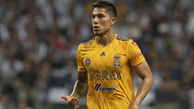 Carlos Salcedo es buscado en la liga francesa