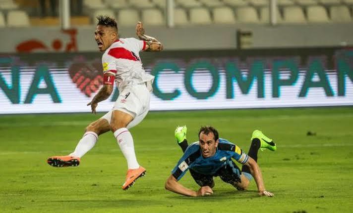 Perú y Uruguay se verán las caras en esta Fecha FIFA