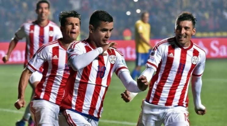 Paraguay y Serbia se medirán esta Fecha FIFA