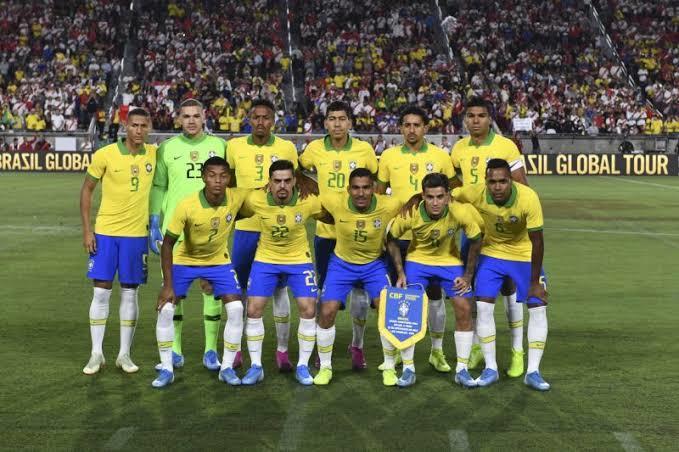 Brasil enfrentara a Senegal