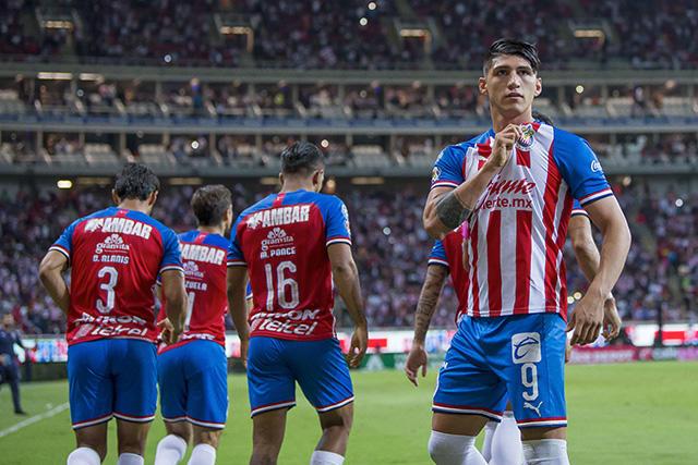 Chivas confirma alianza con el Barcelona