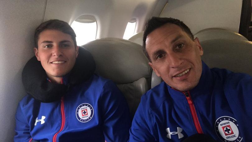Hijo del Chaco Giménez es seguido por un club de España