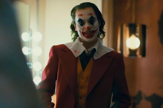 Hinchas de Boca están locos con una escena de Joker