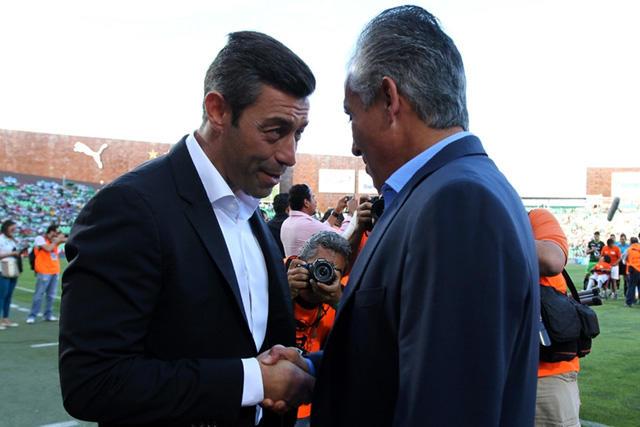 Sergio Bueno ha pasado por 12 equipos de la Liga MX