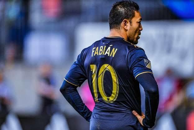 Marco Fabián podría regresar a Chivas