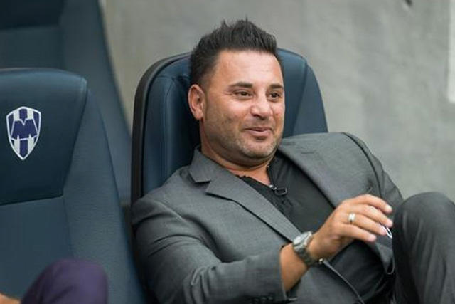 Antonio Mohamed regresa a Monterrey