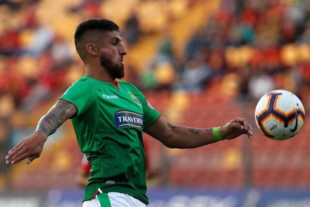 Ignacio Jeraldino estaría en la mira de clubes de la Liga Mx