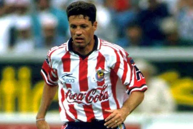 Ricardo Peláez estaría cerca de llegar a Chivas, donde vivió su última etapa como jugador