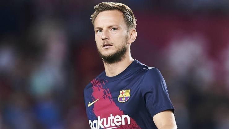 Ivan Rakitic estaría pensando en dejar al Barcelona