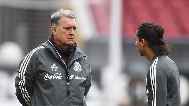 Gerardo Martino quiere acabar con los privilegios de algunos jugadores del Tri