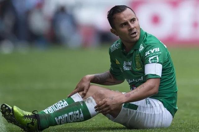 Chapito Montes se perderá lo que resta de la temporada regular