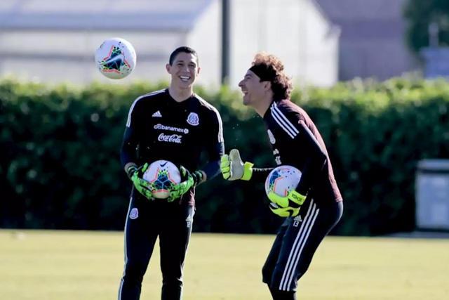 Hugo González tiene confianza en que Ochoa salga de la mala racha