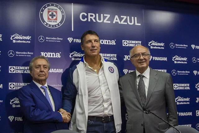 Cruz Azul estrenará plan de austeridad para ser campeón