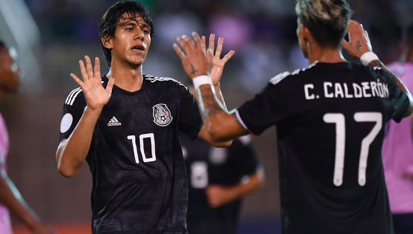 La increíble anécdota de Rafa Puente Jr. con JJ Macías en un partido de Liga MX