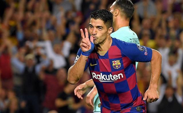El Barcelona ya tiene candidatos para reemplazar a Luis Suárez