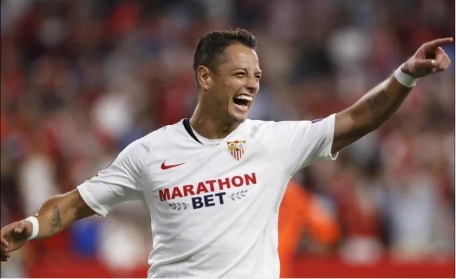 Javier resultó ser un buen fichaje para el Sevilla