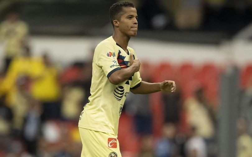 Giovani dos Santos ya tiene fecha para regresar a las canchas