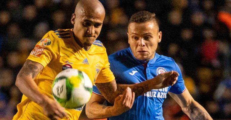 Cruz Azul podría seguir los pasos de Tigres en la búsqueda del título de liga