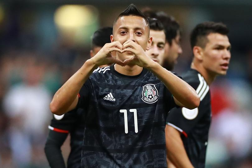 México derrotó a Panamá