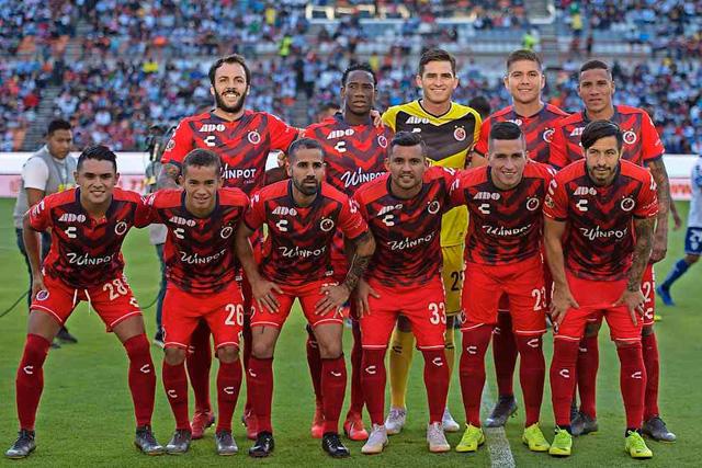 Veracruz no se presentará a jugar contra Tigres