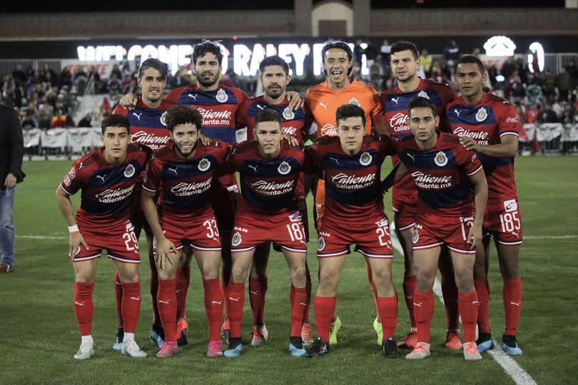 Chivas baraja otras opciones para director deportivo