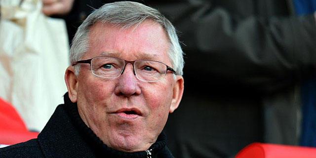 Sir Alex Ferguson habría sido parte de un amaño de partido con el United