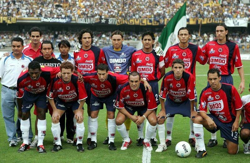 Veracruz 2004