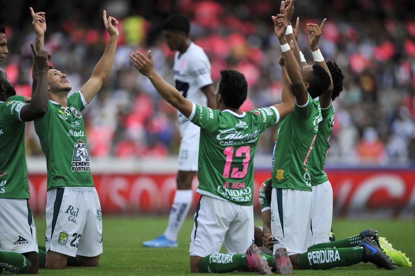 León venció a Pumas