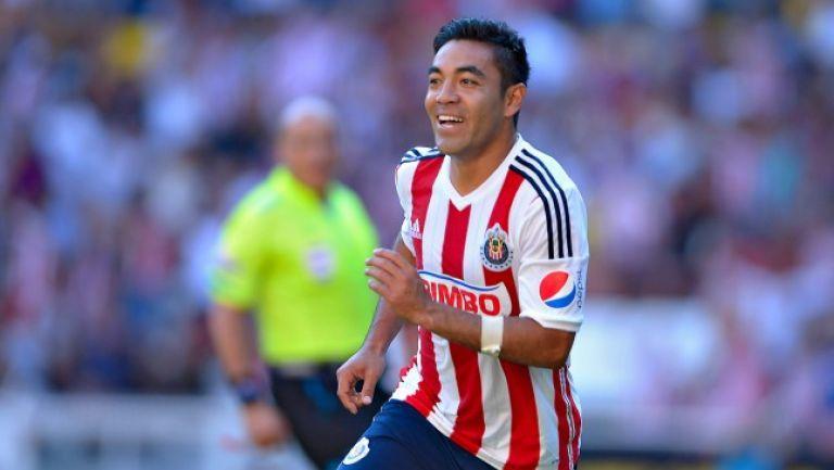 Ricardo Peláez ya habría pedido a un técnico y un jugador para Chivas
