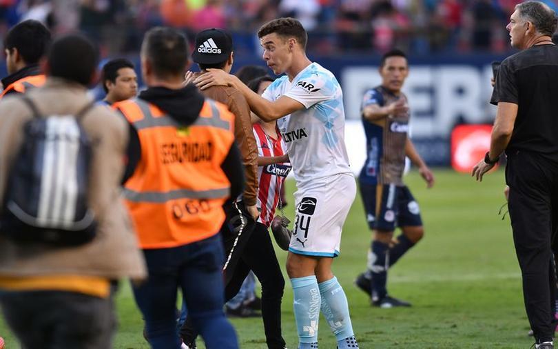 La Liga MX le da triunfo a Querétaro tras suspensión en San Luis