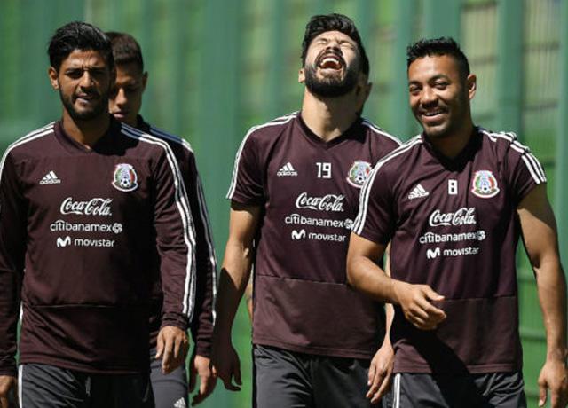 Ricardo Peláez quiere repatriar a un exjugador de Chivas