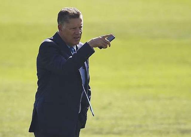 Ricardo Peláez ya tiene en la mira al nuevo portero de Chivas