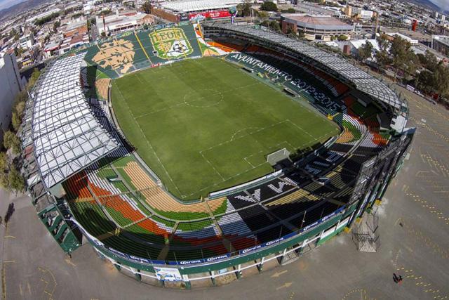 Estadio de León